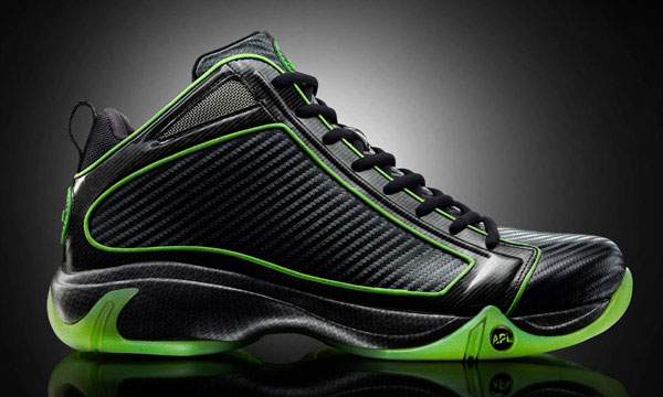 Super Jump Basketball Shoes